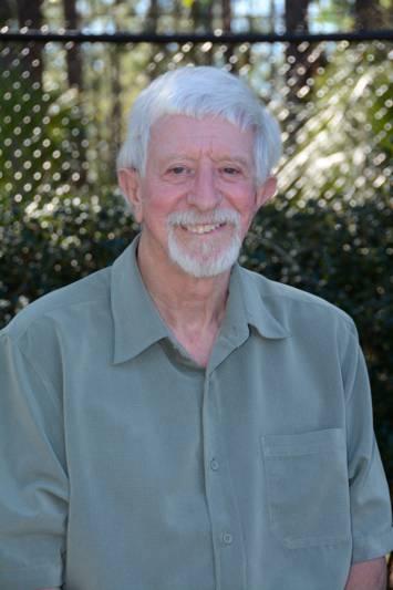 Gerry Campkin